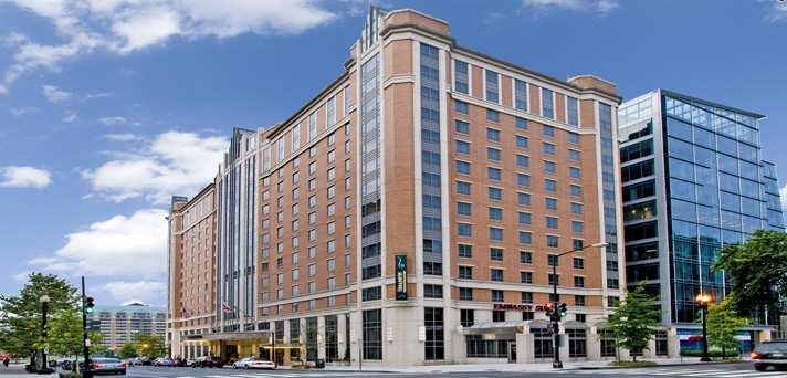 Dc Hotel Room Tax